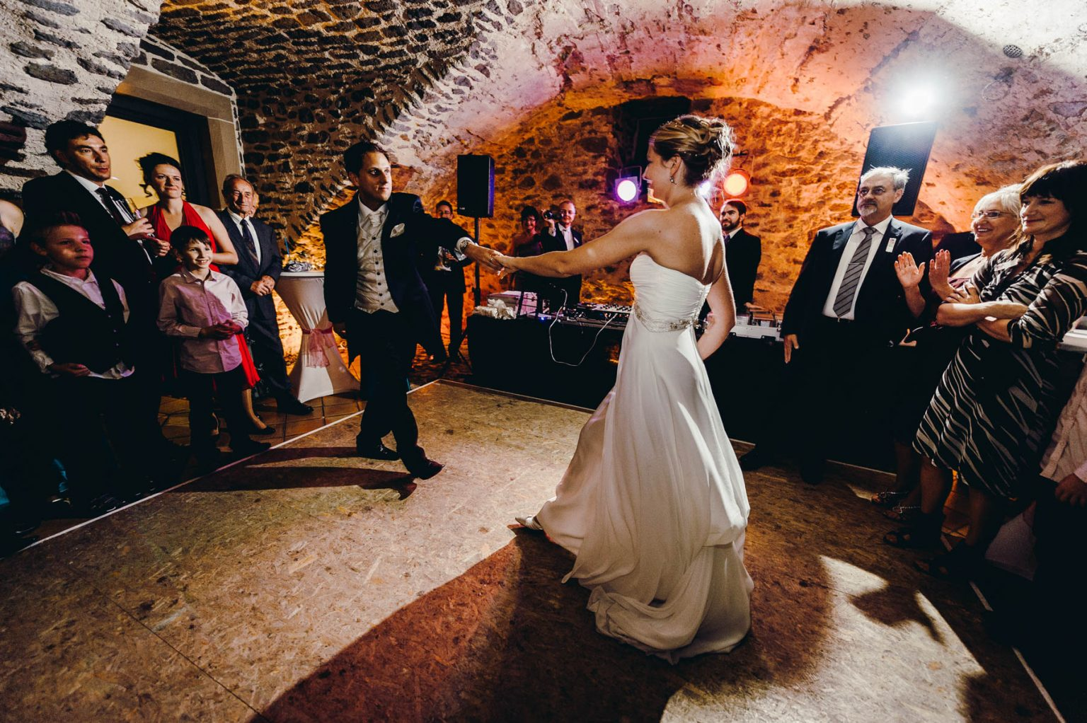 Hochzeitsreportage Schloss Romrod