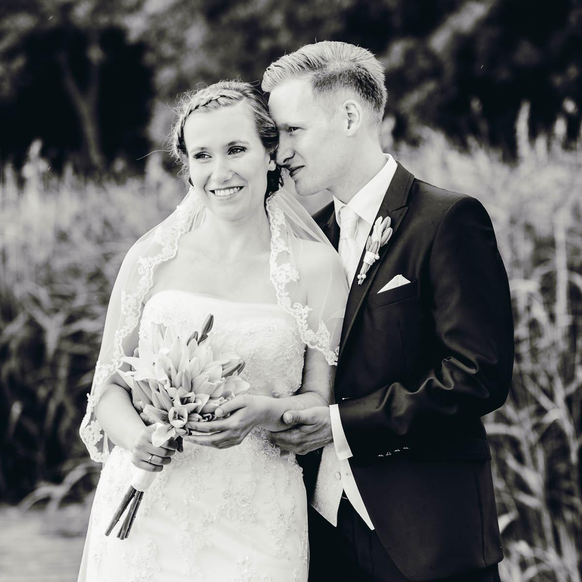 Kati & Markus